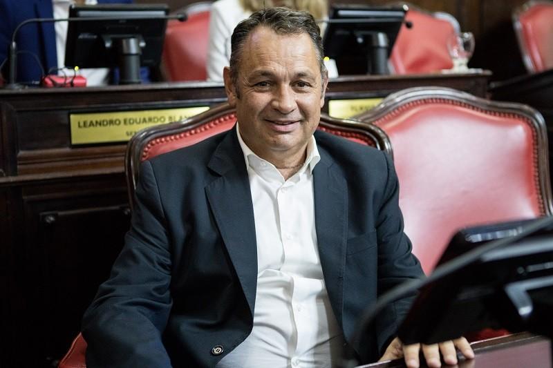 Cellillo: 'El Gobernador llevó a cabo un discurso con variadas imprecisiones y un innecesario tono agresivo'