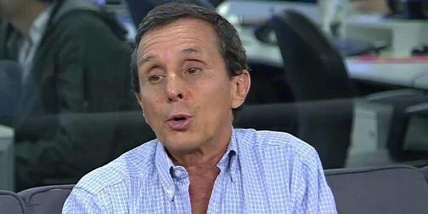 """Ricardo Lasca: """"El Peaje es un impuesto al tránsito"""""""