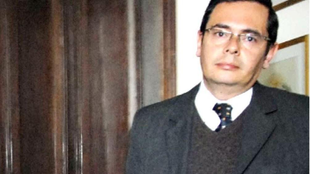 El Jury destituyó al ahora ex Juez de Familia de Olavarría