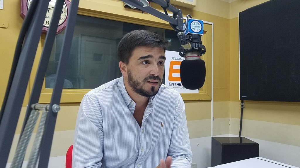'Hoy no sabemos si no tenemos gente con coronavirus en Olavarría'