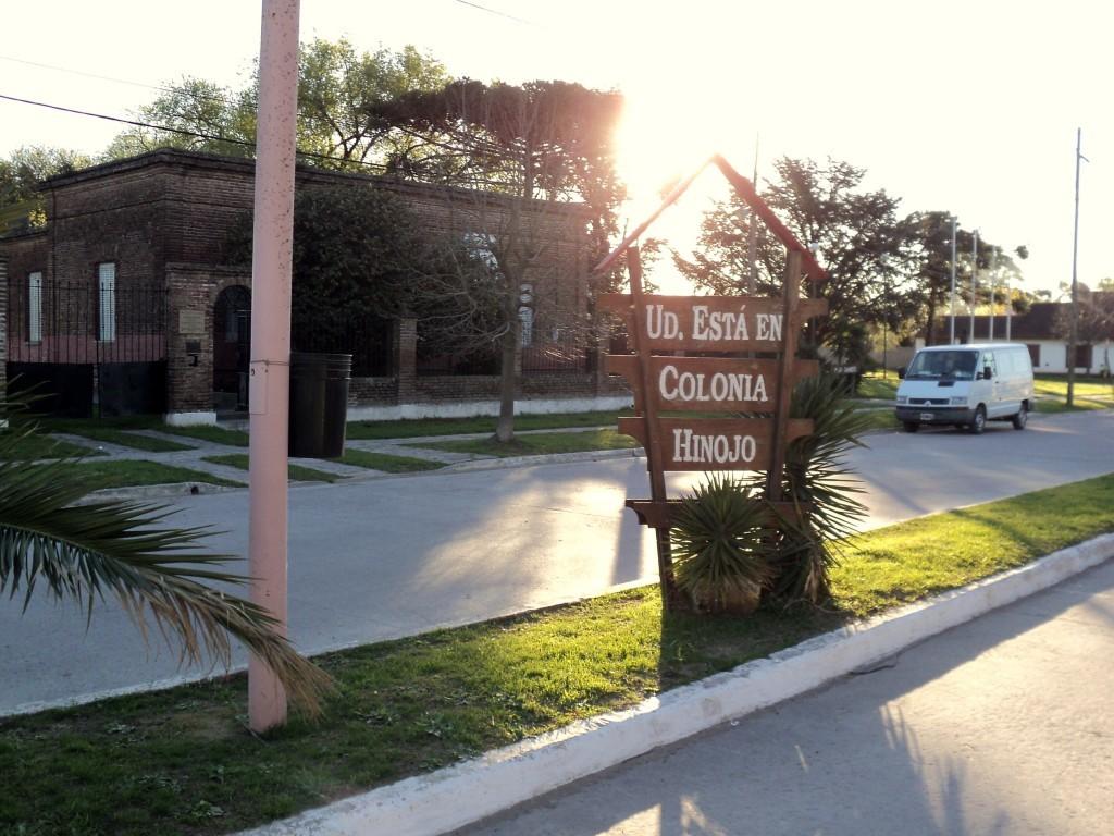 Colonia Hinojo: Robaron 120 mil pesos