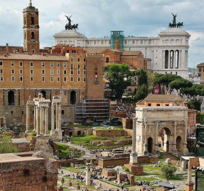 Coronavirus: situación en Italia