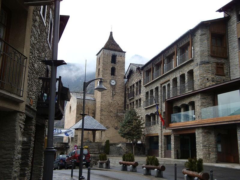 Coronavirus: la situación en Andorra