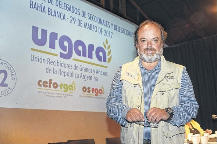 Coronavirus: Recibidores de granos denunciaron irregularidades en el protocolo de seguridad