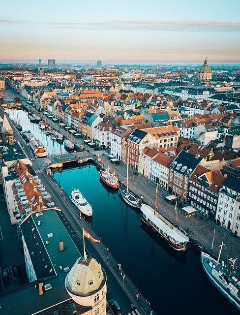 Coronavirus: la situación en Dinamarca