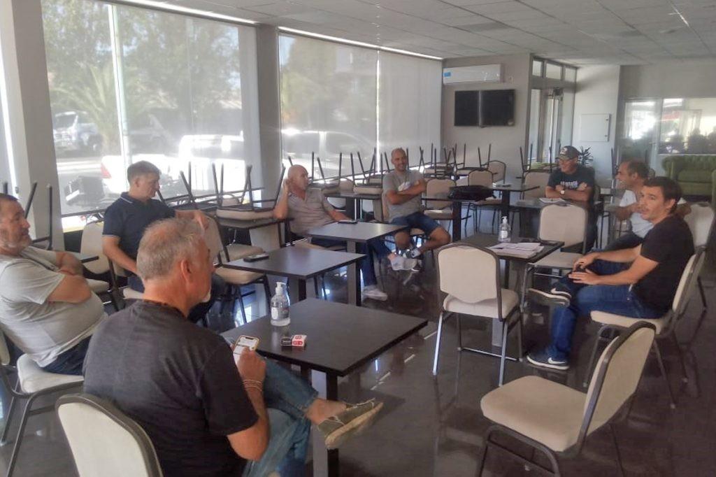 Los empresarios de Olavarría reunieron ya más de 3 millones de pesos