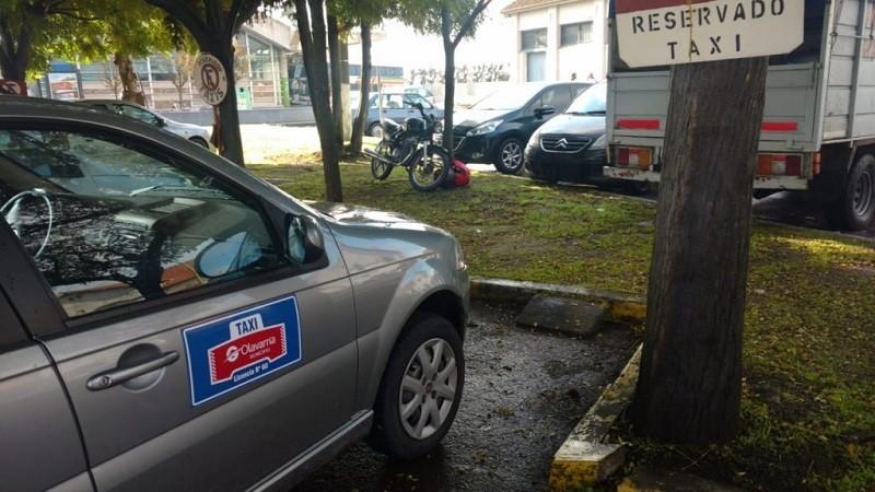 Habilitaciones para taxis y remises