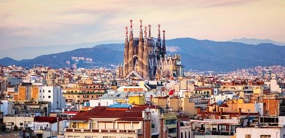 Coronavirus: la situación en Barcelona