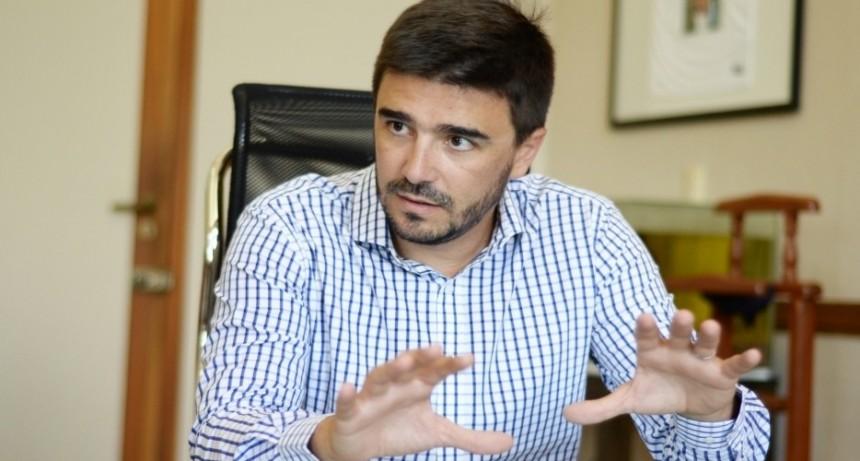 Galli: 'Soy 100% vidalista'