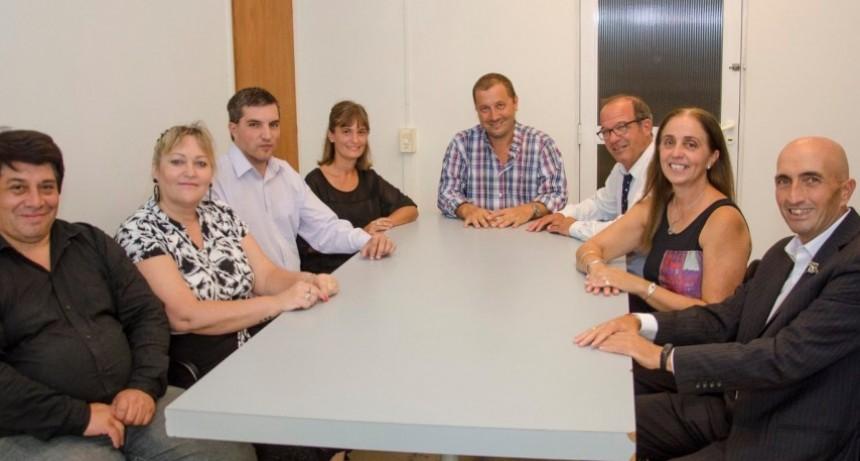 Guillermo Santellán será el presidente del Interbloque del Frente de Todos