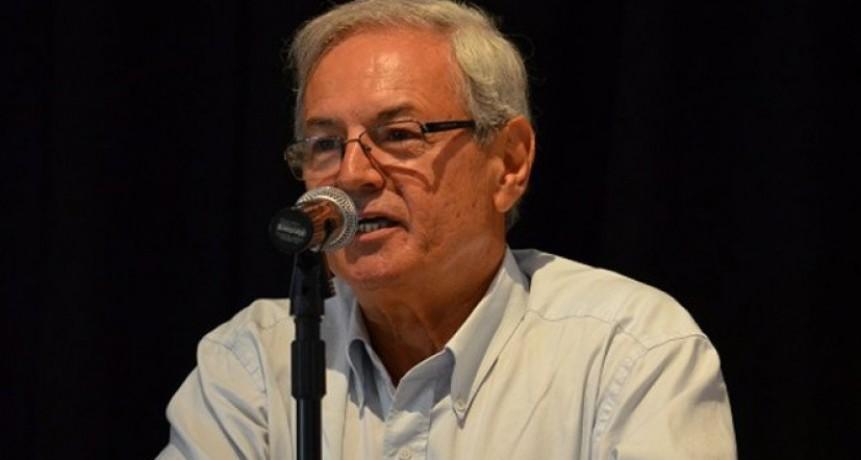 Ingenieros respaldaron el pedido de Kicillof para que Buenos Aires sea provincia petrolera