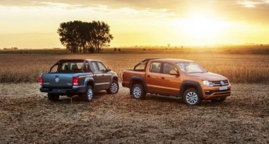 Volkswagen Argentina en Expoagro 2020
