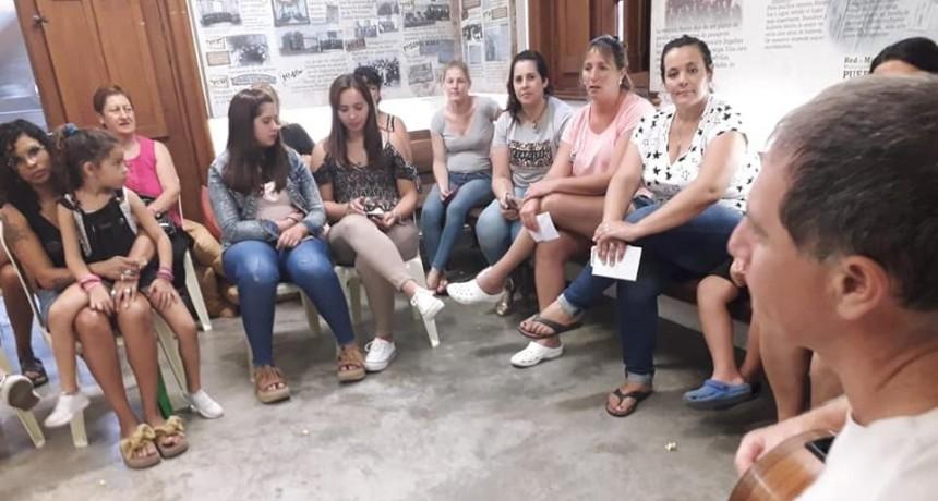 Los Museos de los Pueblos en el Día de la Mujer
