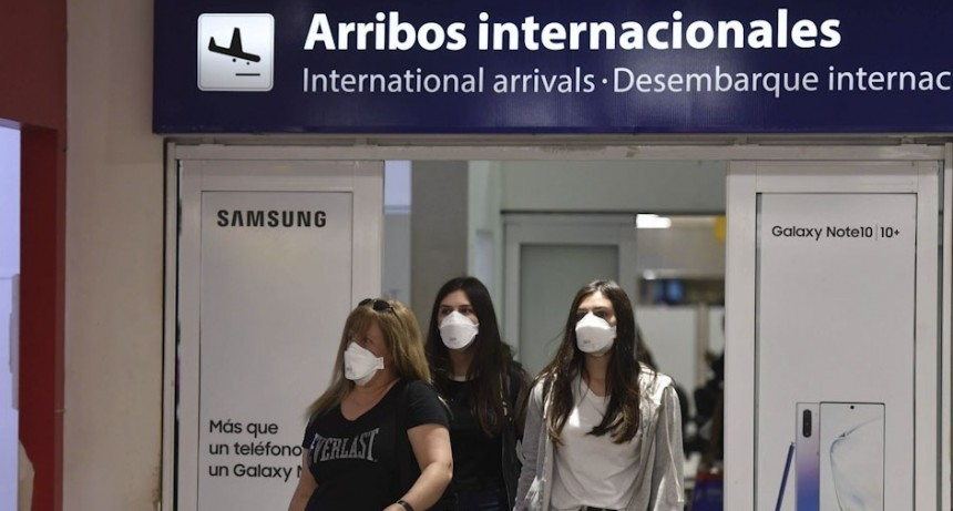 Coronavirus: confirman dos nuevos casos y ya suman 21 los enfermos en Argentina