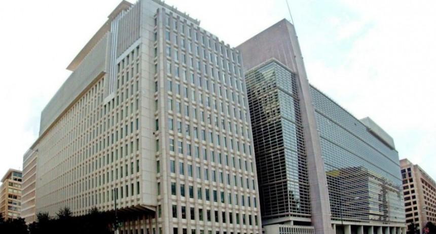 El Banco Mundial enviará US$ 30 millones para combatir al coronavirus en Argentina
