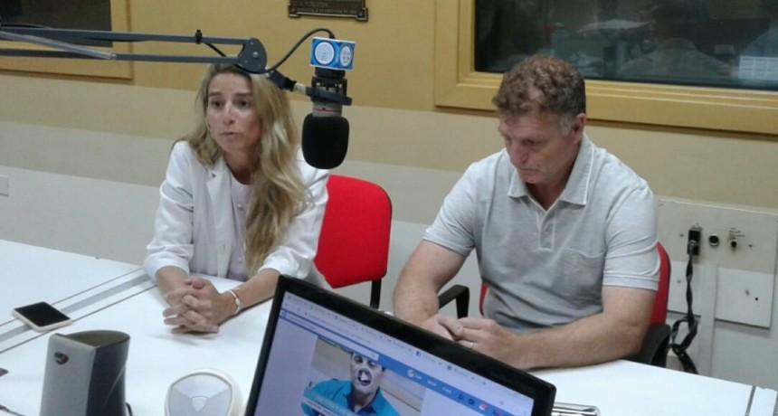 Salud: en Olavarría no hay coronavirus pero sí casos sospechosos de dengue