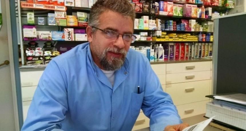 Farmacias: en Olavarría también advierten desabastecimiento de alcohol en gel