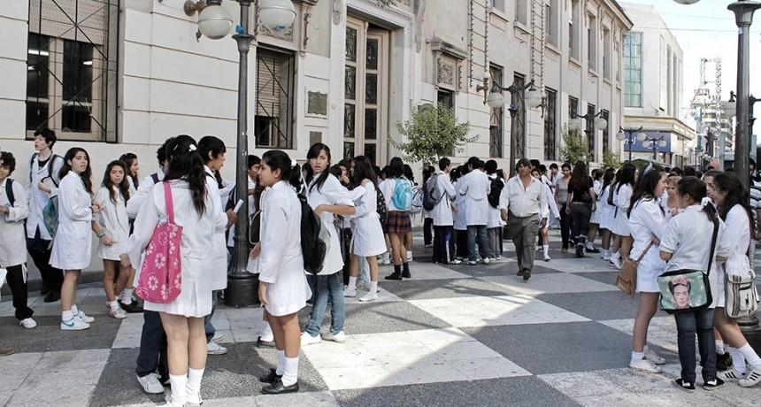 Coronavirus: Trotta ratificó que no se suspenderán las clases en el país