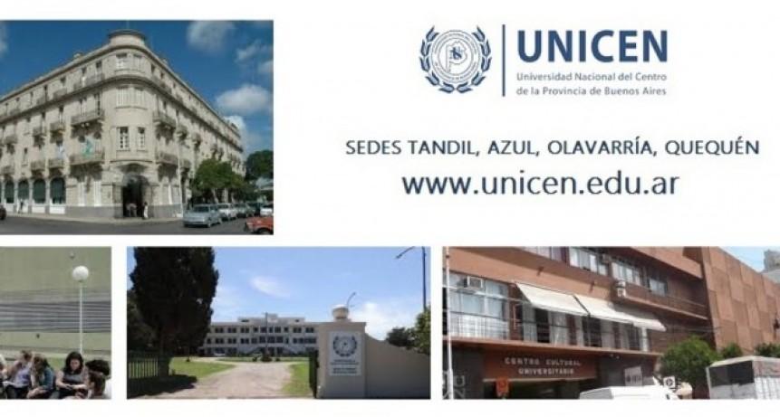 Este lunes no habrá clases en las Facultades de la UNICEN