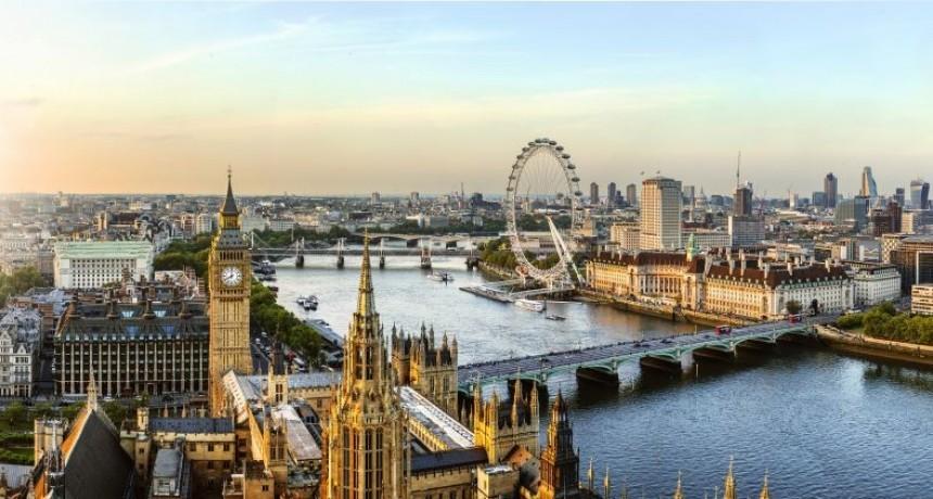 Coronavirus: La situación en Reino Unido