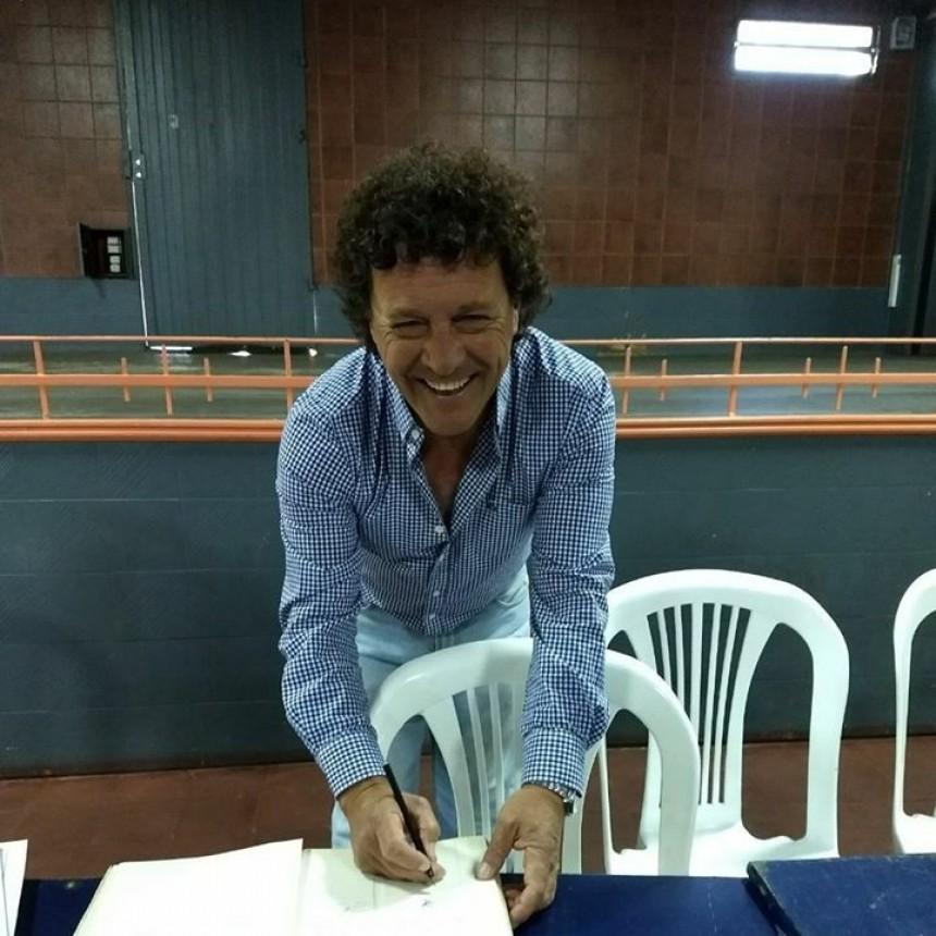 Carlos Veneciano: La actualidad de el Club El Fortin