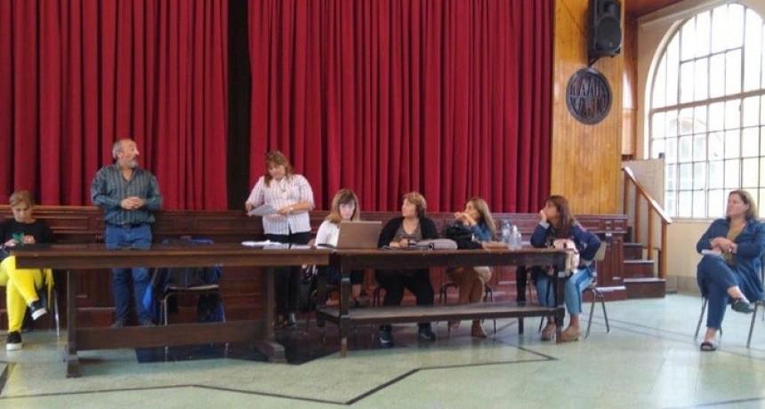 Educación: consenso para el funcionamiento de las escuelas durante la Emergencia Sanitaria