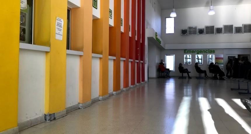 Emergencia Sanitaria: prórroga en carnets hospitalarios vencidos
