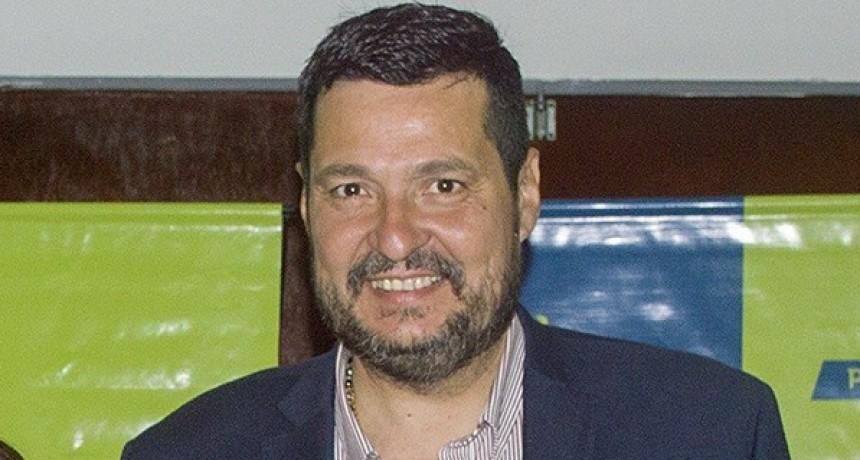 Vieyra:  'nos tiene atentos y expectantes el tema del coronavirus'