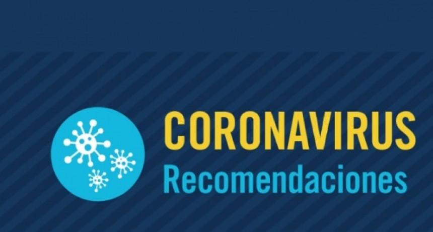 Fadeeac creó un comité de crisis para consultas por el coronavirus