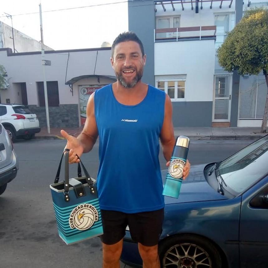 Mauricio Peralta: Fue una semana muy incomoda