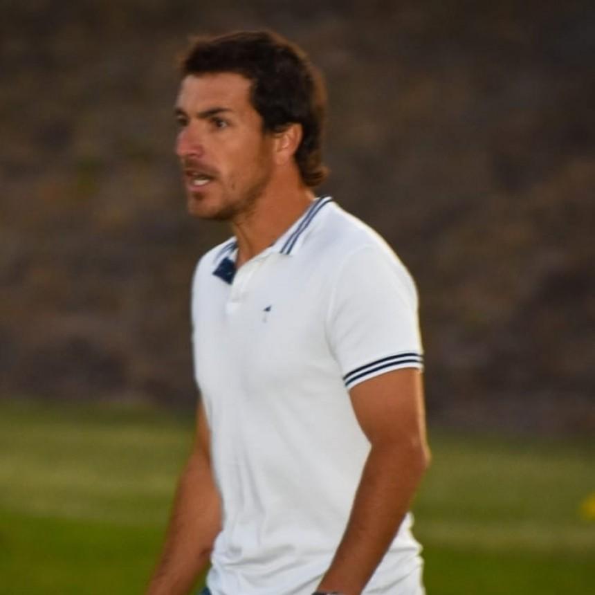 Emanuel Echeverría: No imaginaba este comienzo de torneo