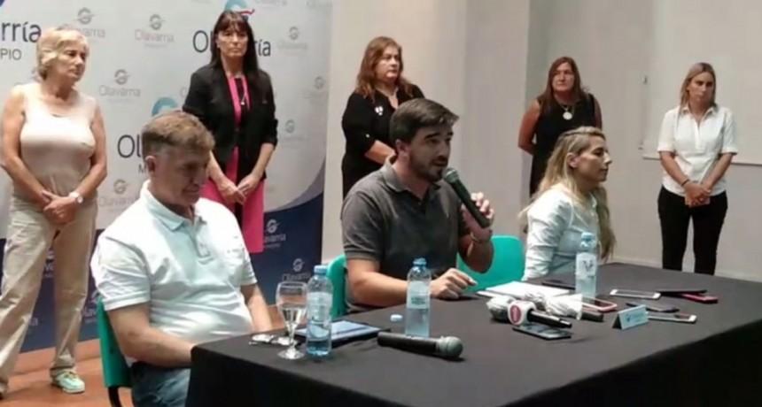 Olavarría: Limitan el horario comercial desde este domingo