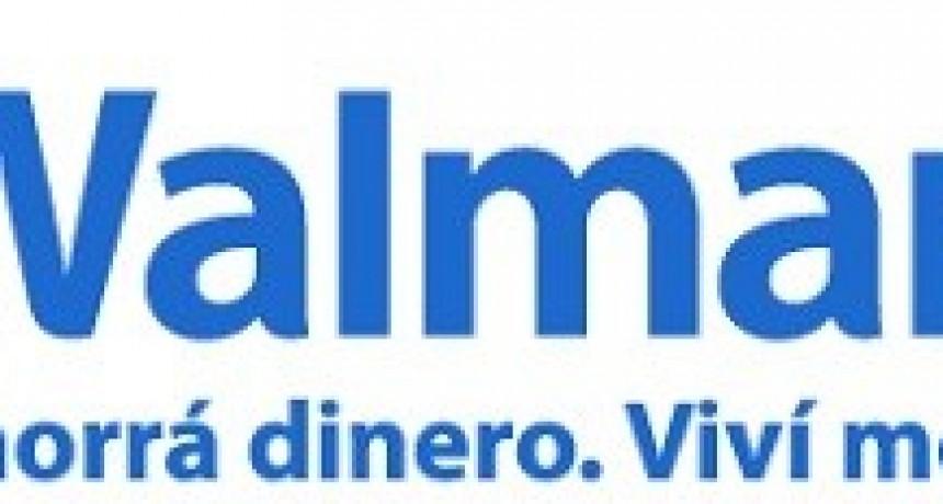Walmart intensifica medidas de protección para sus empleados y clientes