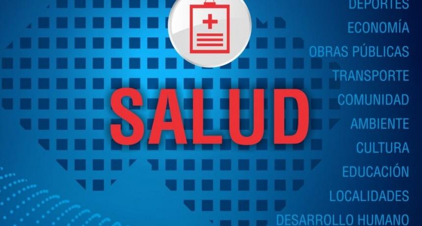 Emergencia Sanitaria: Informe al 26 de marzo