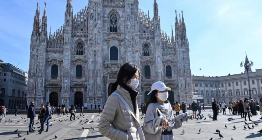 'La sociedad civil italiana no hizo nada'