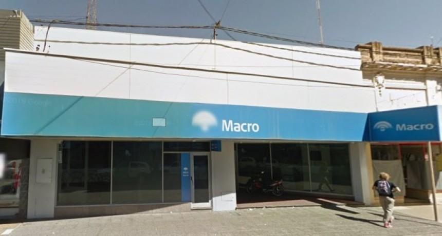 Solución del Banco Macro para quienes no tienen Tarjeta de Débito