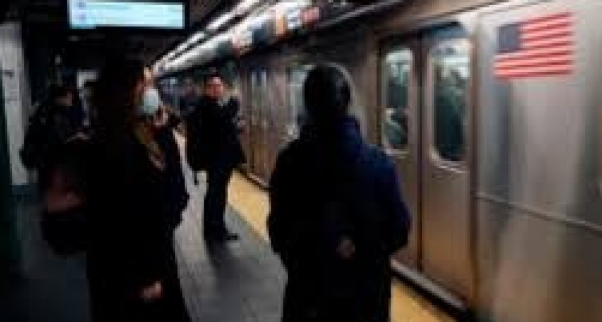 Las muertes en Nueva York ascienden a 1.218 y los contagios superan los 66.000