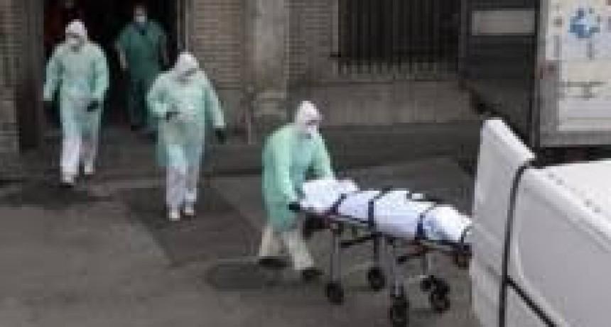 Confirmaron cuatro nuevos muertos por coronavirus en la Argentina y 146 infectados en las últimas 24 horas