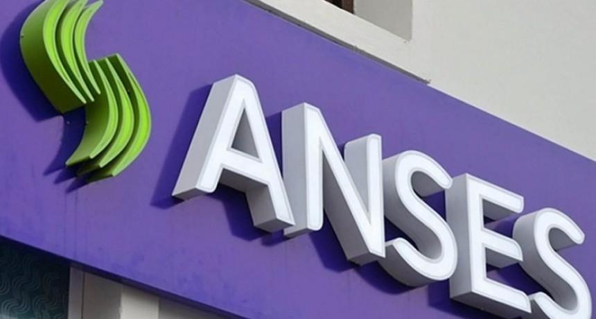 ANSES comienza a pagar los 10 mil pesos del IFE