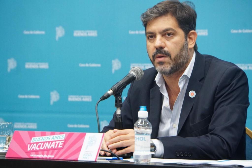Tandil: denuncian vacunaciones VIP y Provincia investigará