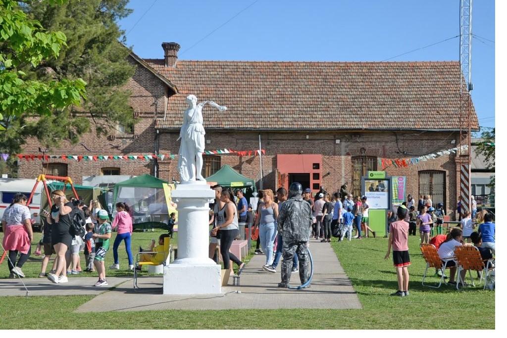 Reapertura de los Museos Municipales de los Pueblos