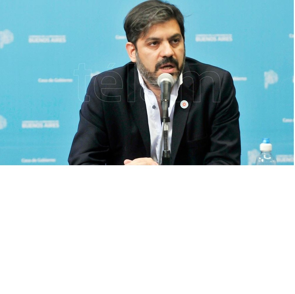 Bianco: 'El modo en que son distribuidas las vacunas es el más razonable'