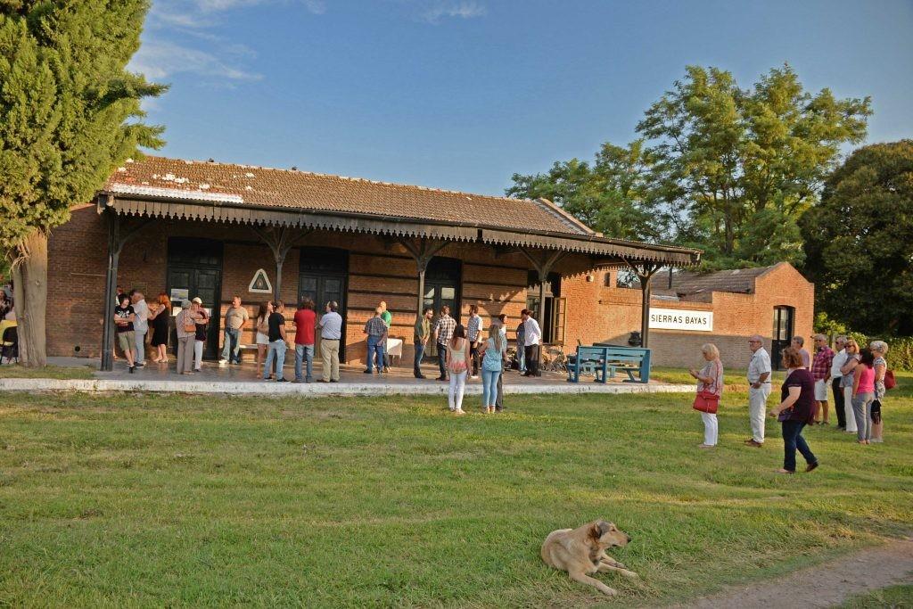 Reabren los Museos Municipales de los Pueblos