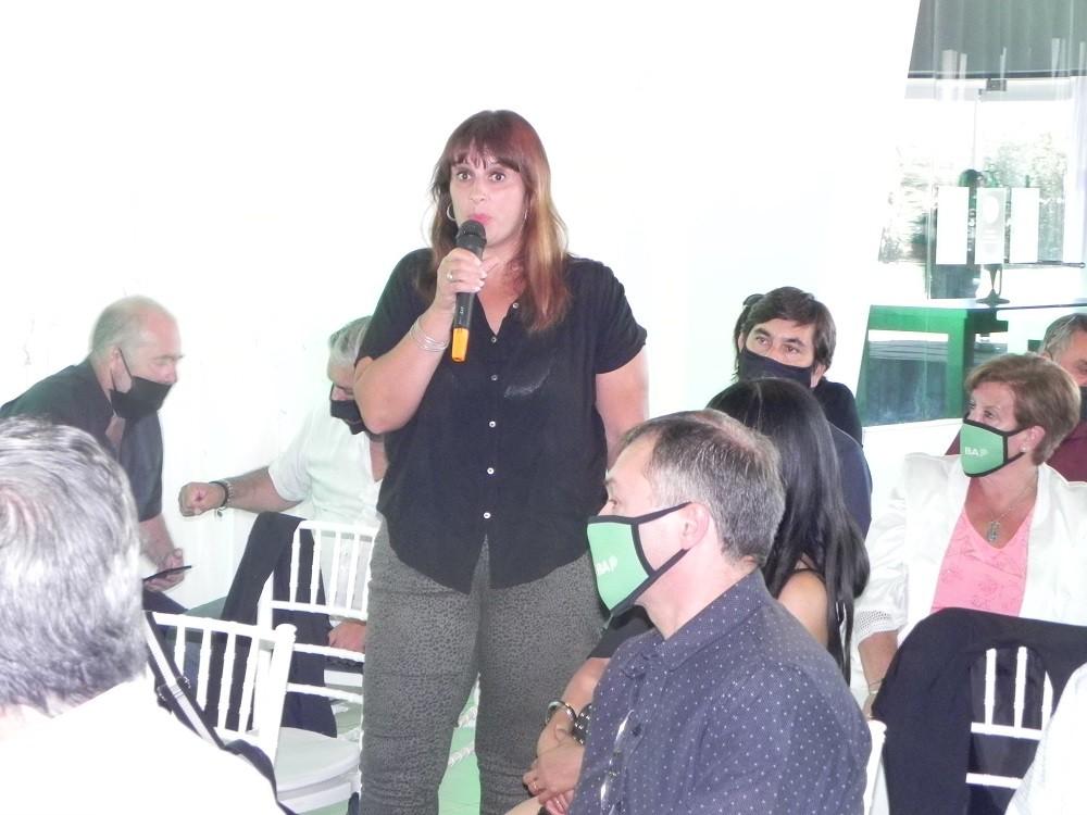 Primer Congreso Vecinalista de la Provincia de Buenos Aires