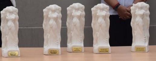 Concejo Deliberante: Premios y reconocimientos para Mujeres