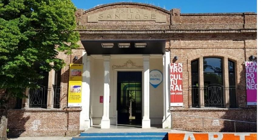 Nuevo horario en el Centro Cultural Municipal 'San José'