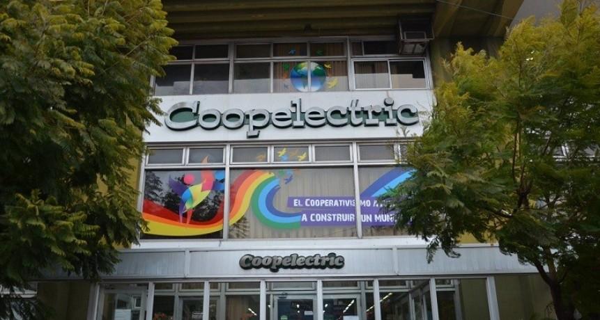 Coopelectric Informa sobre las contribuciones en las boletas de agua