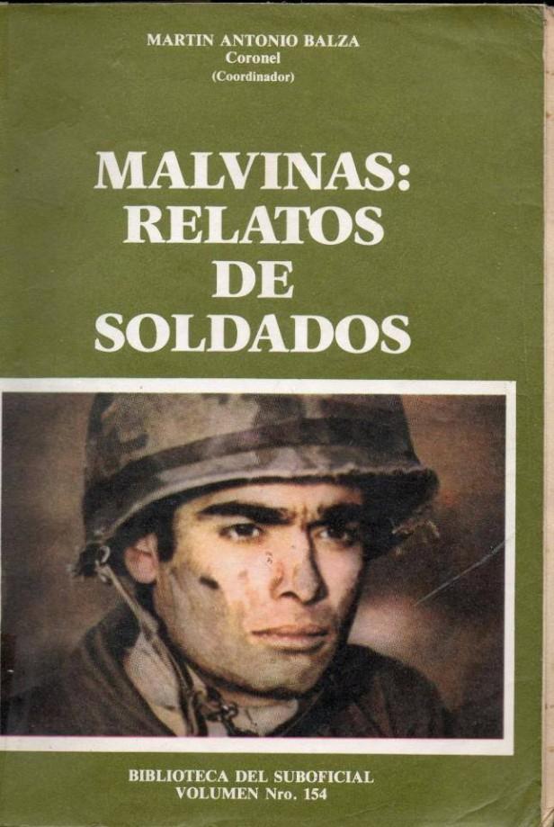 Malvinas relato de Soldados