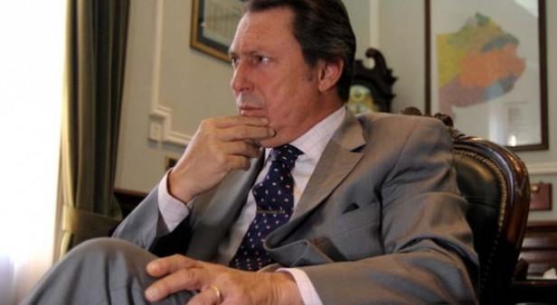 Ricardo Casal realiza cambios en el Servicio Penitenciario Bonaerense