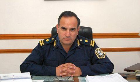 Seguridad: intensifican operativos en ciudades de la Departamental Azul